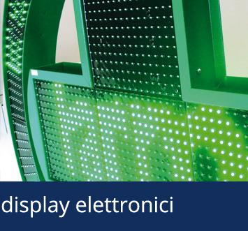 display elettronici